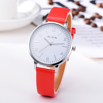 Watch Luxury Simple Women Small Dial Quartz Watch Digital Scale Frosted Leather Strap Wrist Watch Analog Clock Relogio Feminino 1 pair couple lover watches quartz dial clock pu leather wristwatch relojes watch women men fashion luxury relogio feminino saat
