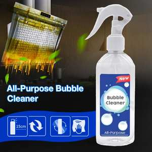 Cleaning-Product Bubble-Cleaner Multi-Functional All-Purpose Household 200ML 30E Natural