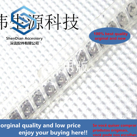 50pcs 100% Orginal New Variable Resistor 680R VG037CHXT Adjustable Resistor 680R SMD Volume 3x3