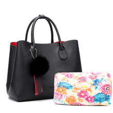 MIYACO Fashion Women Leather Handbag Casual Ladies Hand Bags