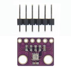Image 4 - 100PCS GY BME280 3.3 정밀 고도계 대기압 BME280 센서 모듈