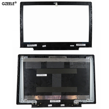 New cover case For Lenovo Ideapad 700-15 700-15isk Laptop LCD Back Cover Black/LCD Bezel Cover/hinges new laptop hinge for lenovo ideapad 110 15isk notebook left right lcd screen hinges laptop