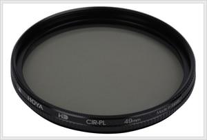 Image 5 - Hoya HD CPL 67mm 72mm 77mm 82mm מסנן מקטב/קיטוב CIR PL Multicoat מגן עבור מצלמה עדשה
