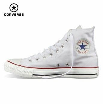 Converse-zapatos originales all star para hombre y mujer, zapatillas de lona, all...