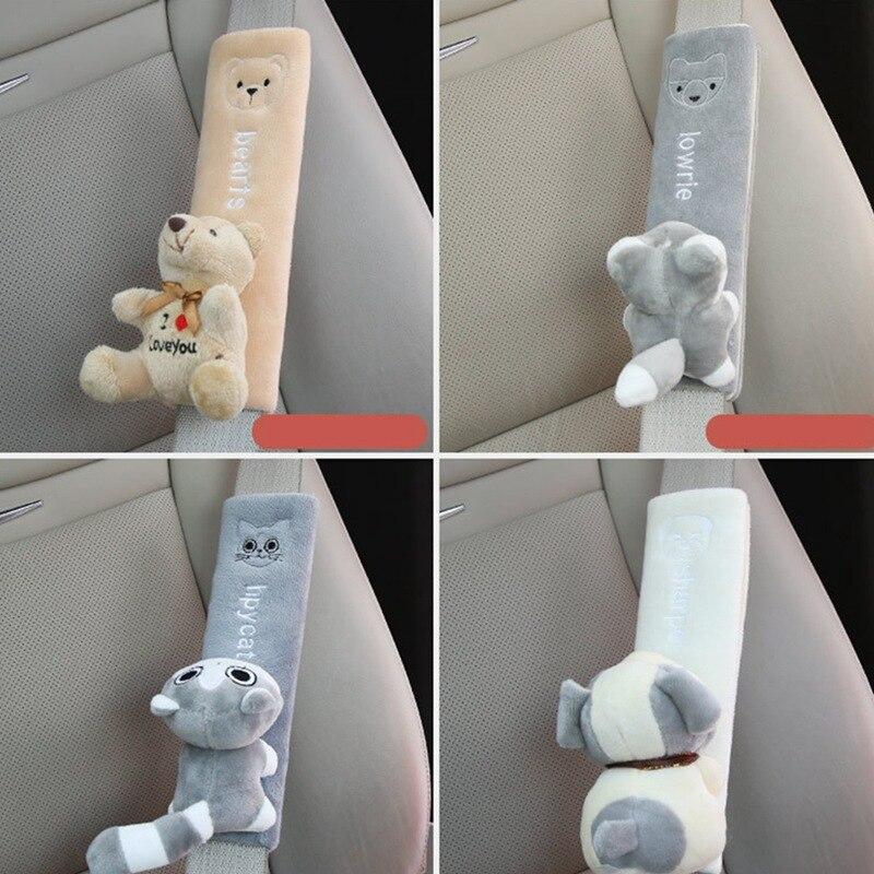 Купить lcyonger 1 шт универсальный ремень безопасности для автомобильного