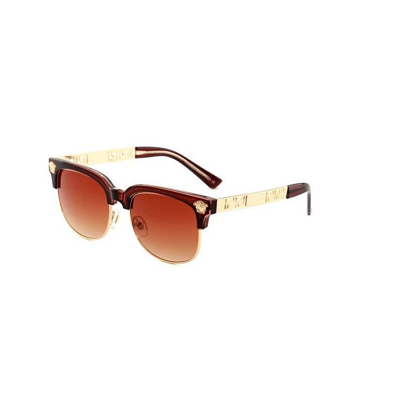 2020 New Fashion Vintage Sunglasses Women Men Brand Design Square  Sun Glasses Retro Outdoor Driving Eyewear Oculos De Sol