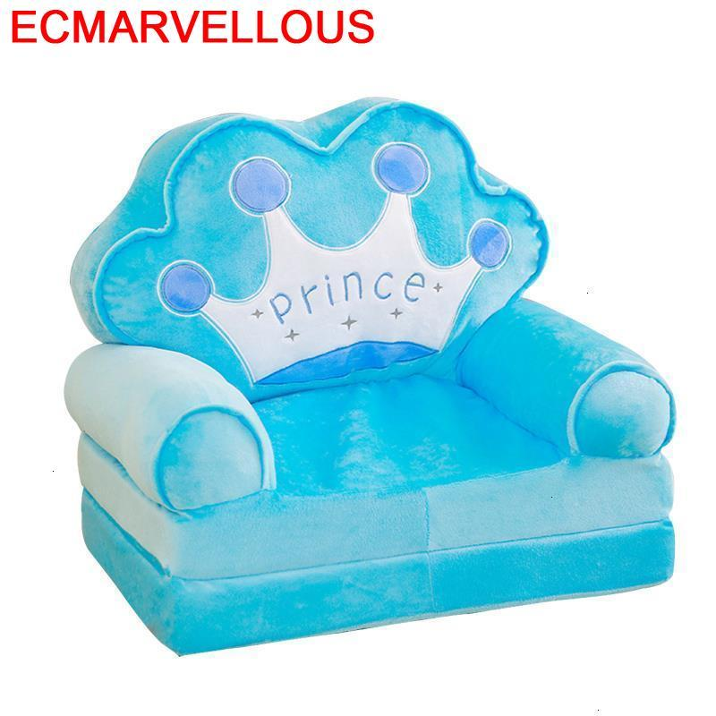 Relax Chair For Kids Seat Chambre A Coucher Divan Enfant Cameretta Bimbi Baby Dormitorio Children Infantil Children's Sofa