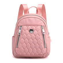 School Backpack for Teenage Girl Mochila Feminina Women Backpacks Original Nylon Waterproof Female