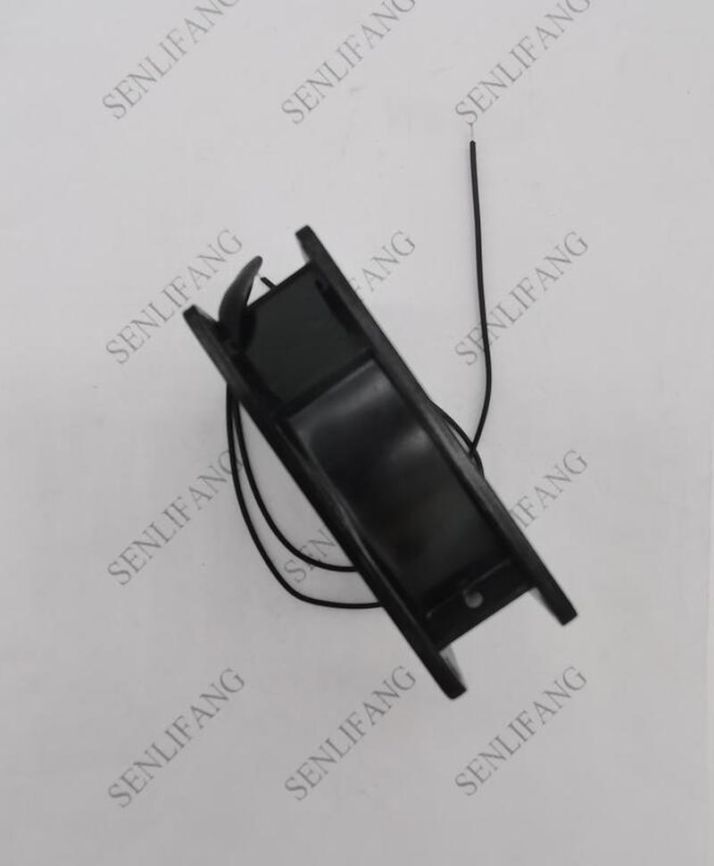 FP-108AX S1B 80*80*25mm AC220V/240V 0.12/0.10A Axial Cooling Fan Processor Cooler Heatsink Fan
