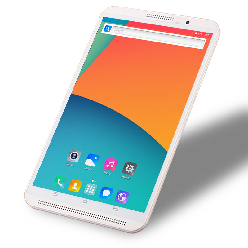 2020 Newest M1S 4G LTE Android 9.0 8 inch tablet pc octa core 6GB RAM 64GB ROM 8MP IPS Tablets Phone 1280*800 MT8752 Computer image