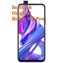 Honor 9X Pro смартфон с 5,5-дюймовым дисплеем, восьмиядерным процессором Kirin 6,59, ОЗУ 8 Гб, ПЗУ 810 ГБ, 48 МП, Android 256, 9,0 мАч