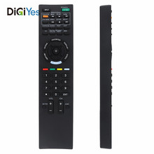 Replacement 433MHz IR TV Remote Control with Long Transmission for For-SONY RM-ED022  New