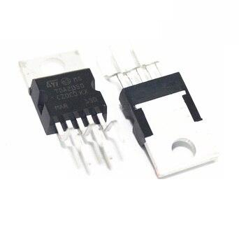 10 Uds. TDA2050A TDA2050 TO220-5 TO220 nuevo original