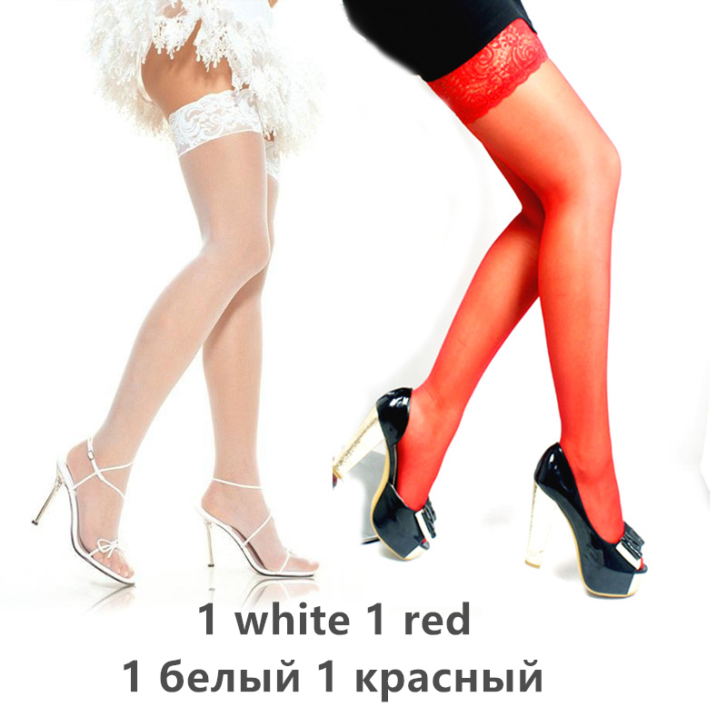 White 1 Red 1