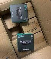 Original Logitech C920 Pro HD Webcam HD Smart 1080p web cam Widescreen Skype Video Call Laptop Usb Camera 15MP Web Camera