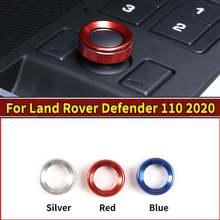 Для land rover defender 110 130 2020 автомобильный Стайлинг