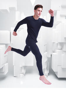 Thermal-Underwear-Sets Long-Johns Winter Keep-Warm Thick for Russian-Canada And European