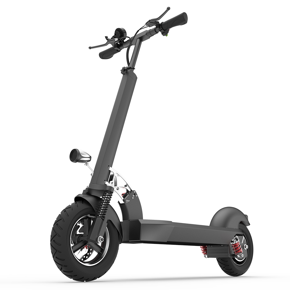 10inch double suspension <font><b>1000w</b></font> 48v 22ah strong motor electric kick <font><b>scooter</b></font> ship from holland No taxes image