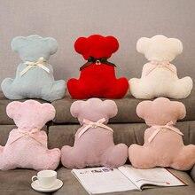 36 см плюшевый мишка плюшевые игрушки мягкие мини комфорт подарок