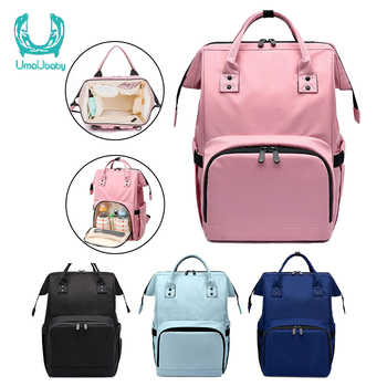 Fashion Mummy Diaper Bag Maternity Nappy Bag Large Capacity Nappy BagS Travel Backpack Nursing Bag for Baby Care Women's Fashion цена 2017