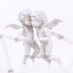 Image 5 - The Toble Museum Figma SP 076 Angel Cupid Action Figure Collectible PVC Model Toy Doll