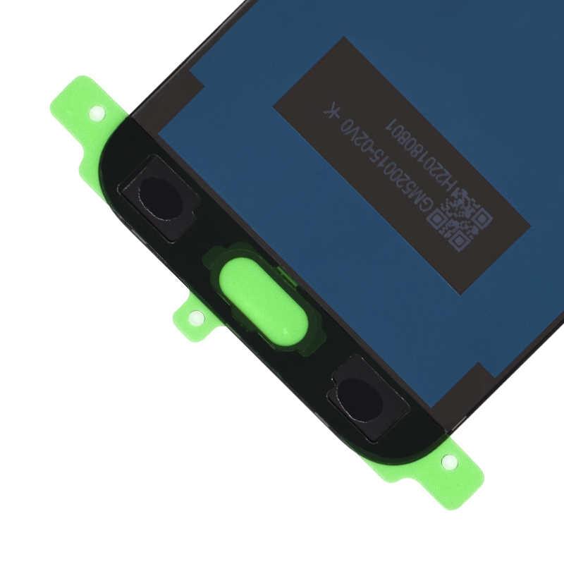 Nieuwe Getest J530 lcd Voor samsung galaxy J5 PRO 2017 J530F SM-J530F lcd Touch Screen Digitizer Voor samsung j5 pro LCD