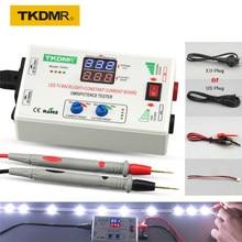 TKDMR – testeur intelligent 0-330V, tension à réglage manuel, rétro-éclairage, courant Constant réglable