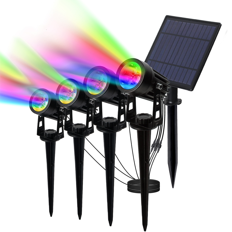 High Quality power spotlights