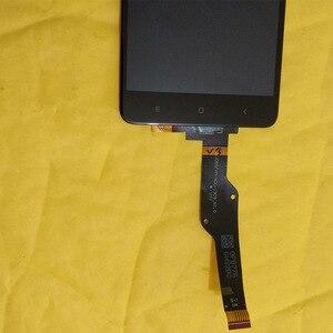 Image 5 - Xiaomi Redmi için not 4X LCD ekran dokunmatik ekran Digitizer Xiaomi Redmi not 4 için LCD ekran küresel sürüm Snapdragon 625