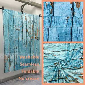 Image 5 - VinylBDS Grunge Solid Wall Self Portrait Wedding Newborn Photography Backdrops  Photographic Backgrounds For Photo Studio