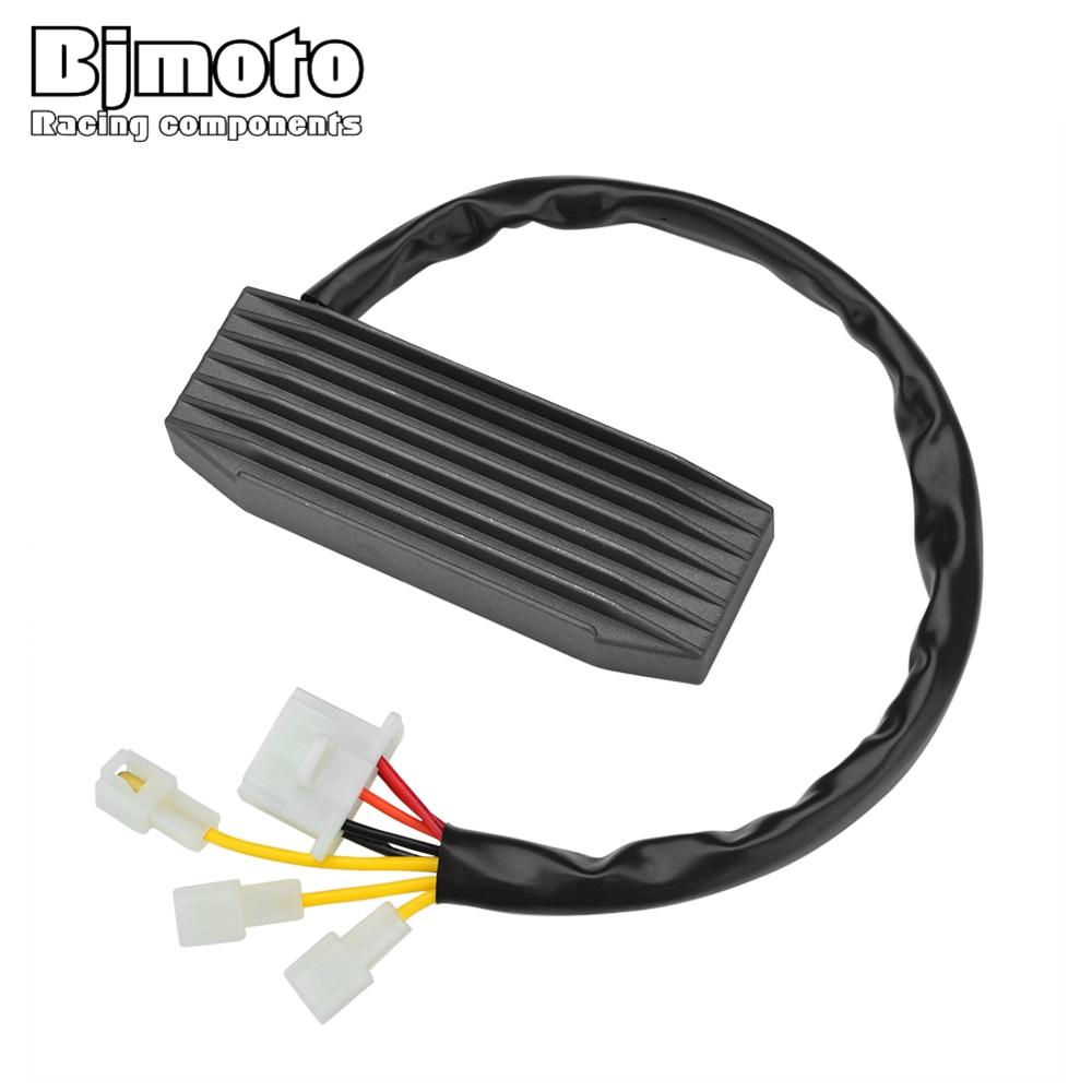 VS750 VS800 32800-38A00 New Voltage Regulator/Rectifier Assembly ...