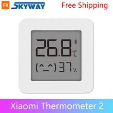 Xiaomi Norma Mijia Bluetooth Umidità Monitor Smart Sensor Digital Hygro thermograph Termometro Igrometro Misuratore di Umidità Schermo LCD