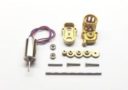 DasMikro Das87 DS87E18 Middle Gearbox Type I DIY Kit