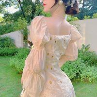 Винтажное платье  #1