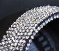Самоклеящиеся Кристаллы Стразы, 900 шт., более 4 мм, бусины для ногтевого дизайна, для автомобиля, для алмазной вышивки