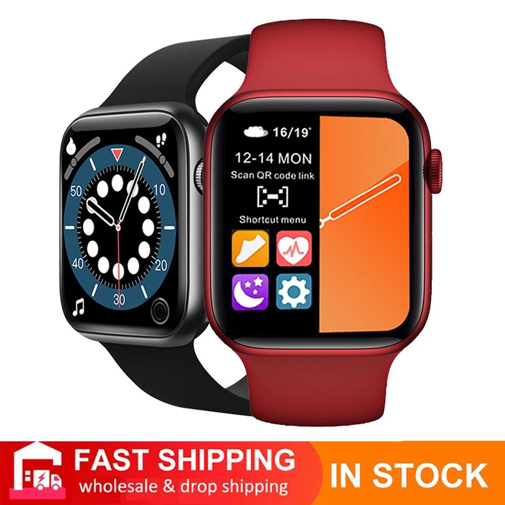 2021 IWO 13 MAX Smart Watch T500 plus 1 75 HD Bluetooth Calls Custom Wallpaper Heart Innrech Market.com
