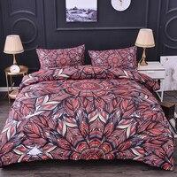 3D Printed Bedding Set Duvet Cover Set Pillowcase Cover Quilt Comforter Cover Duvet Set Queen King Size
