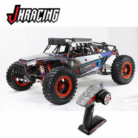 1/5 FID VOLTZ 4WD electric rear straight axle off road RC vehicle