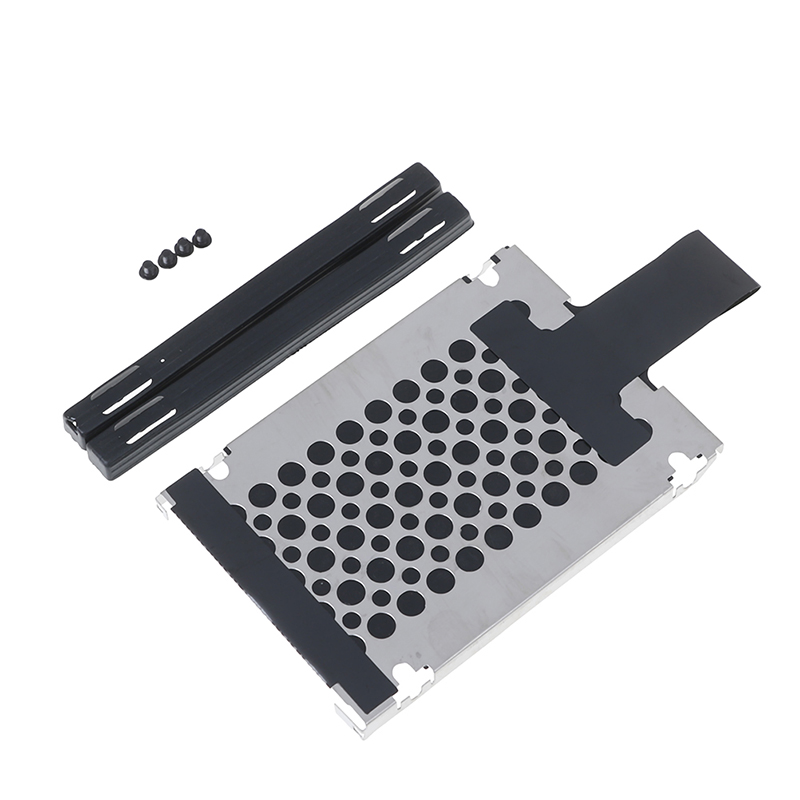 SSD Adapter Hard Drive Cover HDD SSD Bracket Tray Lid For Lenovo IBM X220 X220i X220T X230 X230i T430