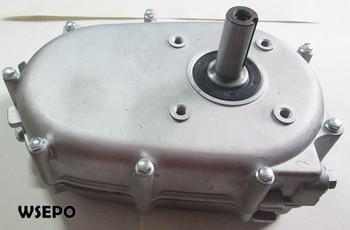 Высокое качество! 1/2 редукция Gokart мокрого сцепления в сборе. Подходит для 177F/GX270/188F/GX390/GX420 газового двигателя с 25 мм keyed валом