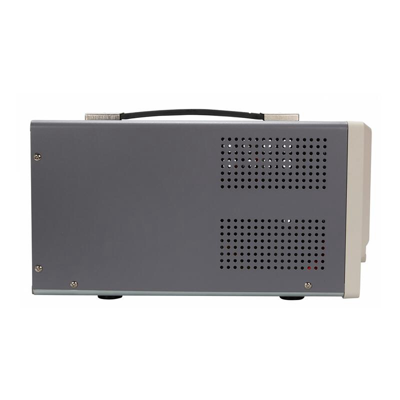 UNI-T 4-output USB Charging Programmable Linear DC Power Supply 3