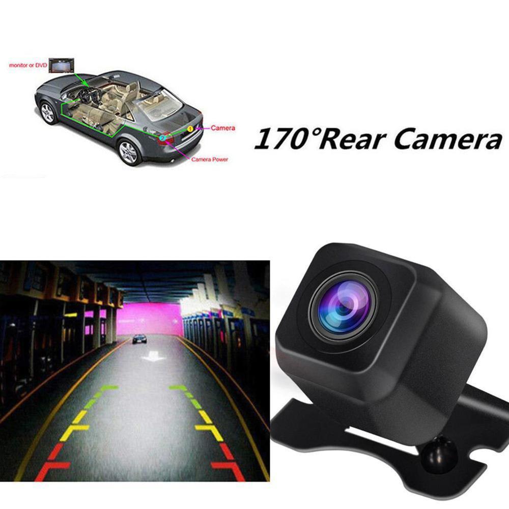1/4 Inch Color CMOS/CCD Car Rearview Mirror Car Full HD Car Driving Video Recorder Camera Car Reverse Image Dual Lens Dash Cam