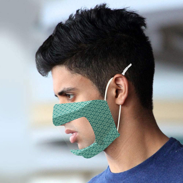 New Mouth Mask Health Anti-Dust Face Mask Respirator Unisex Summer Autumn Kpop Mouth Mask Bottle Latest Cotton Mouth Cover 5