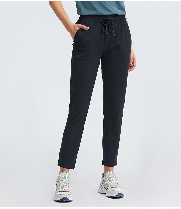 Women's Stretch Lounge Sweatpants