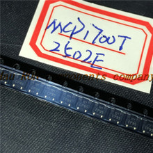10PCS/LOT MCP1700T-2502E MCP1700T-2502 SOT 23 MCP1700T SOT MCP1700T-2502E/TT SOT23-3 New original  In Stock