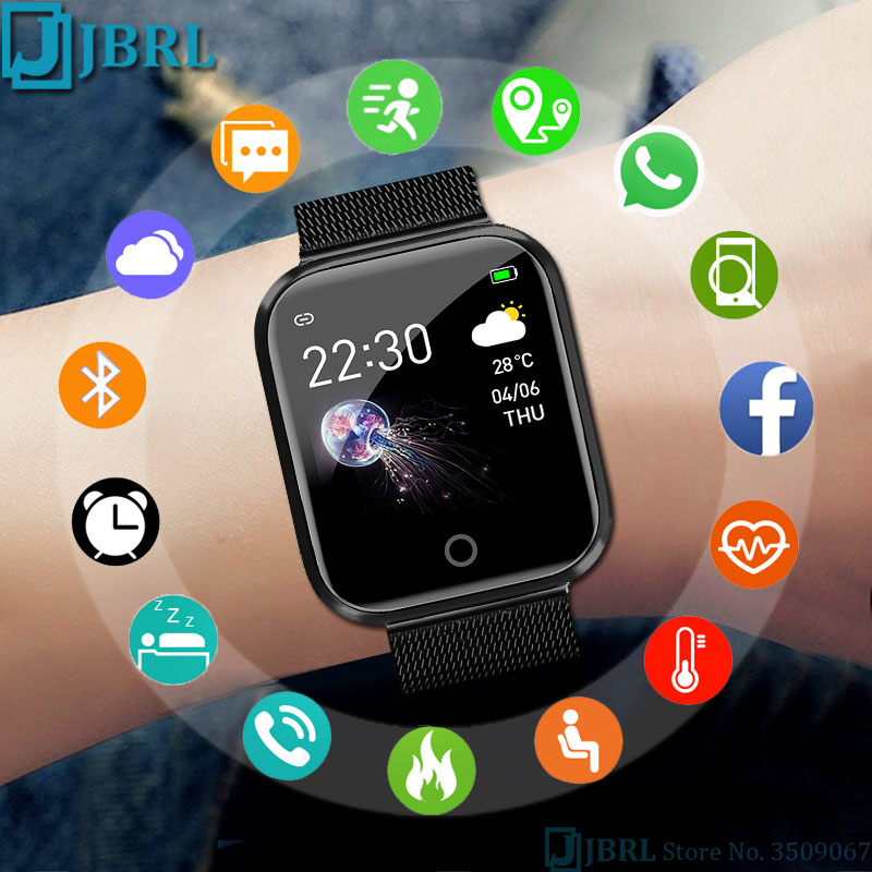 New Luxury Digital Watch Men Sport Women Watches Electronic LED Ladies Male Wrist Wrist title=