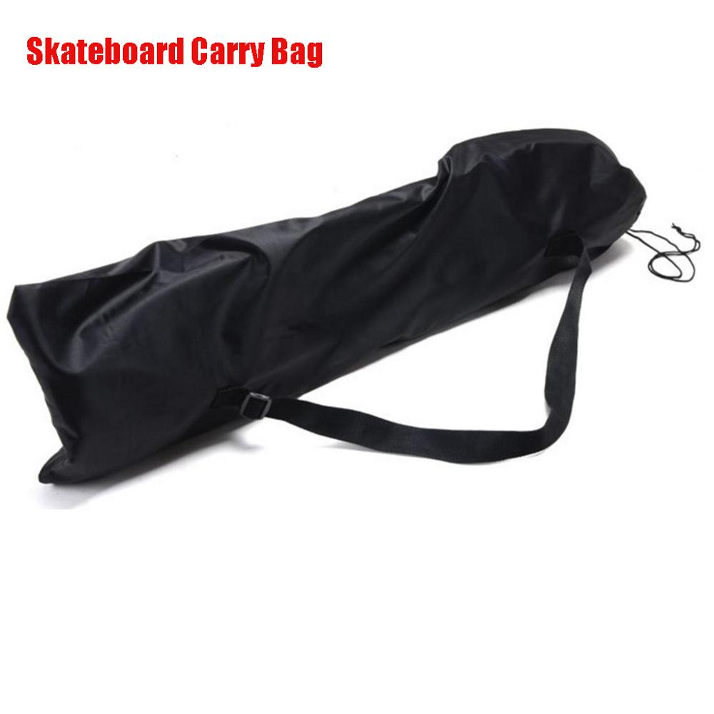 New Hot Skateboard Carry Bag Patines Longboard Holder Carrier Backpack Case Skate Parts Roller Skates Tools