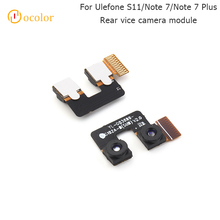 For Ulefone S11 Note 7 Note 7 Plus Rear vice camera module Replacement Parts For Ulefone S11 Note 7 Note 7 Plus cheap ocolor Other(Other) For Ulefone S11 Note 7 Note 7 Plus Phone Accessories Rear vice camera module For Ulefone S11 Note 7 Note 7 Plus
