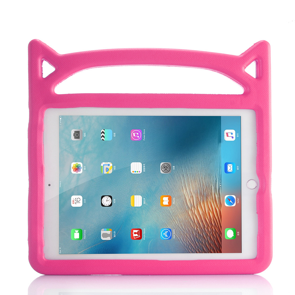 MULTI MULTI for iPad Air 4 Case 2020 A2316 A2324 EVA Safe Kids Handle Stand Tablet Case Cover