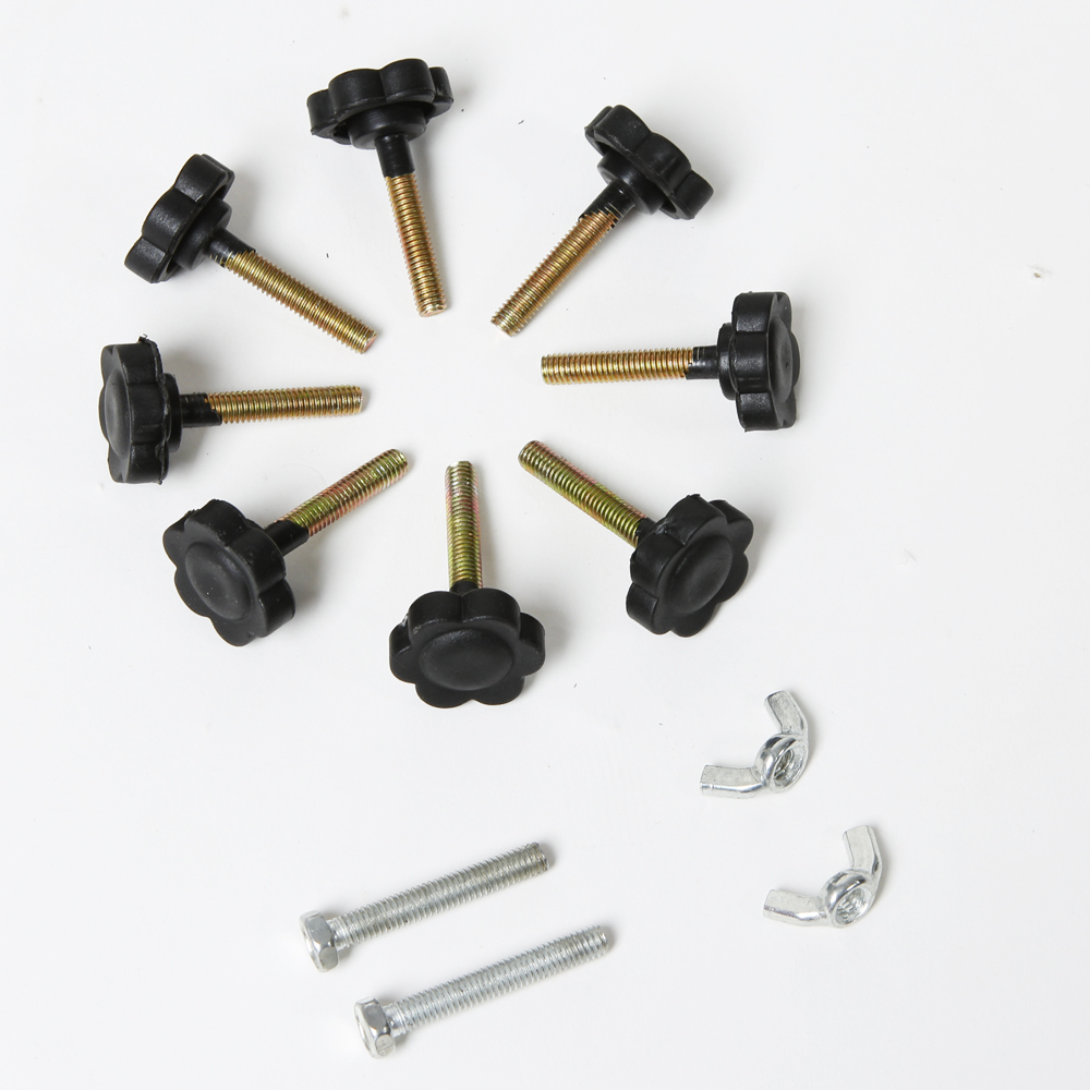 Guitar Storage Accessories Iron Triple Folding Multiple Guitar Holder Rack Stand Multi-functional Stable Racks
